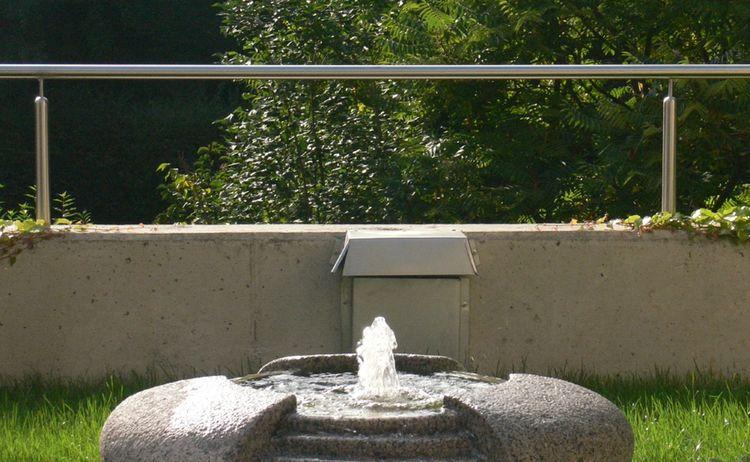 B S Brunnen