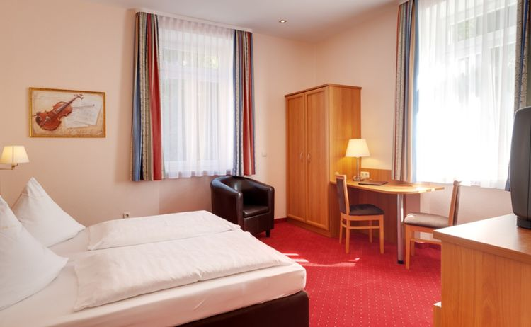 Bs Zimmer3 Fuchs Hotels Reichenhall