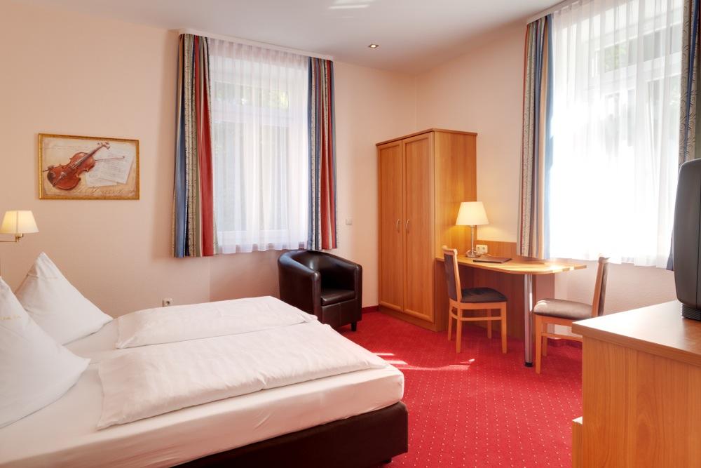 Fuchs Hotels Bad Reichenhall