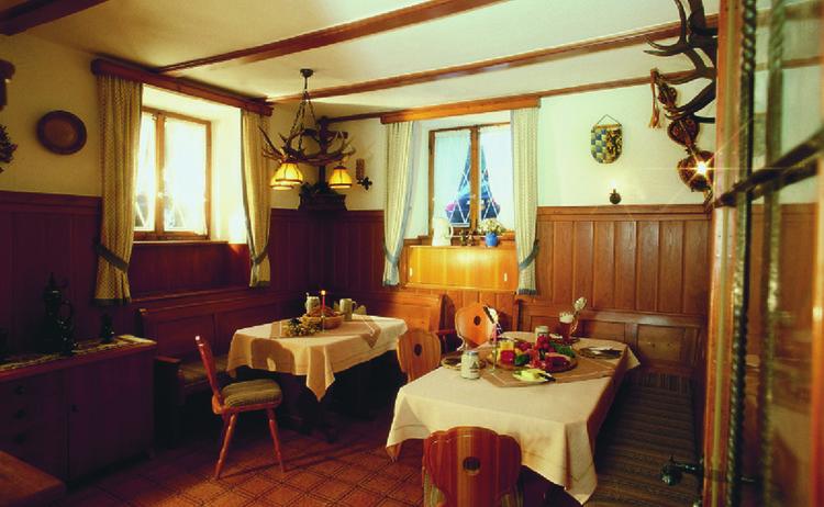 Dora Hotel Bauernstube