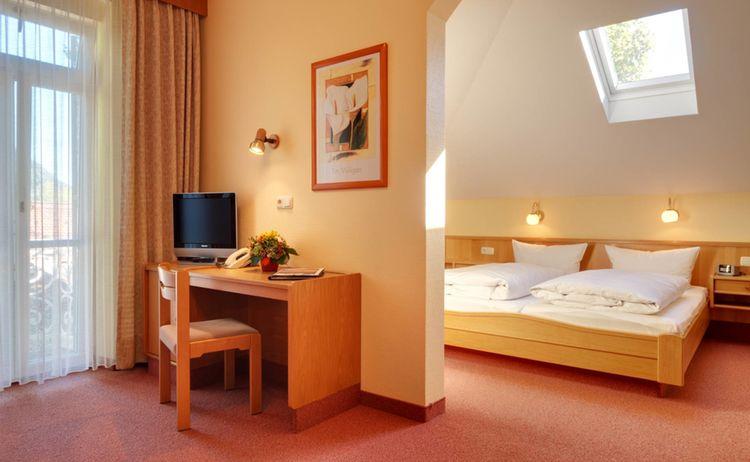 Dora Hotel Zimmer 14 2