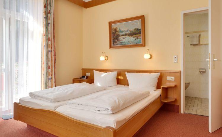 Dora Hotel Zimmer 6 3