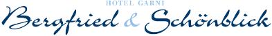Logo Bergfried Schoenblick