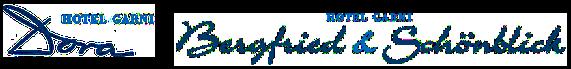 Schriftzug-Bergfried-Schoenblick-Logos-kombiniert